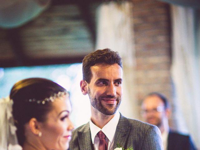 La boda de Asier y Briony en Alalpardo, Madrid 45