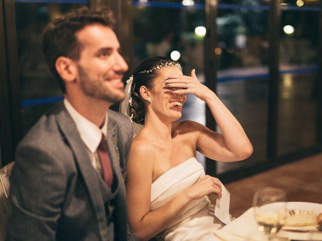 La boda de Asier y Briony en Alalpardo, Madrid 58
