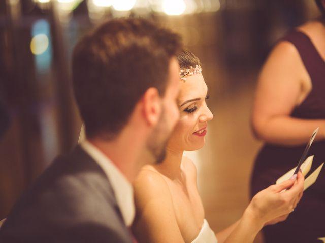 La boda de Asier y Briony en Alalpardo, Madrid 59