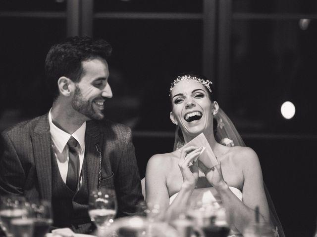 La boda de Asier y Briony en Alalpardo, Madrid 63