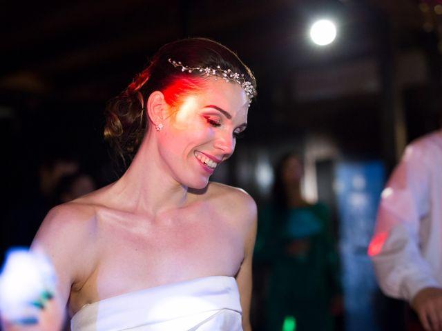 La boda de Asier y Briony en Alalpardo, Madrid 65