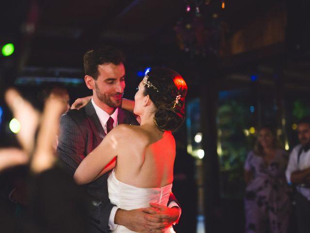 La boda de Asier y Briony en Alalpardo, Madrid 83