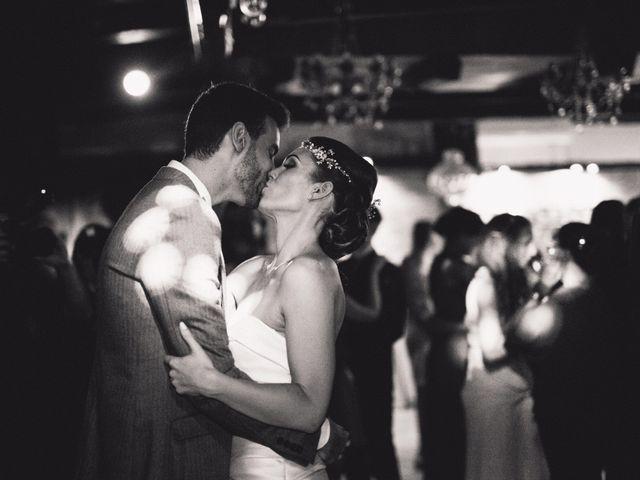 La boda de Asier y Briony en Alalpardo, Madrid 87