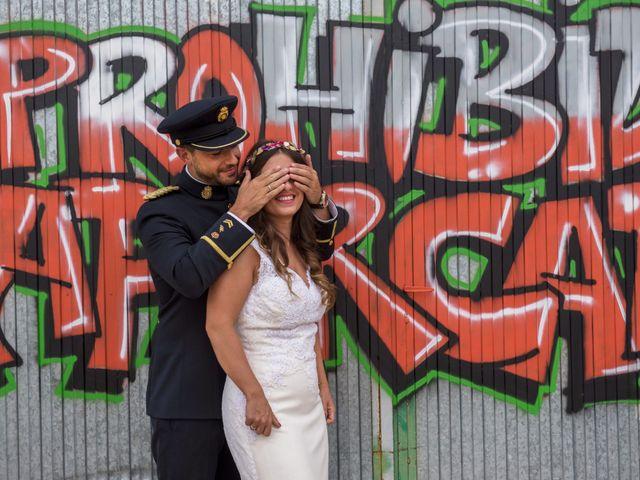 La boda de Alejandro y Ana en Hornillos De Eresma, Valladolid 5