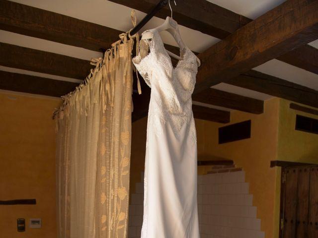 La boda de Alejandro y Ana en Hornillos De Eresma, Valladolid 10
