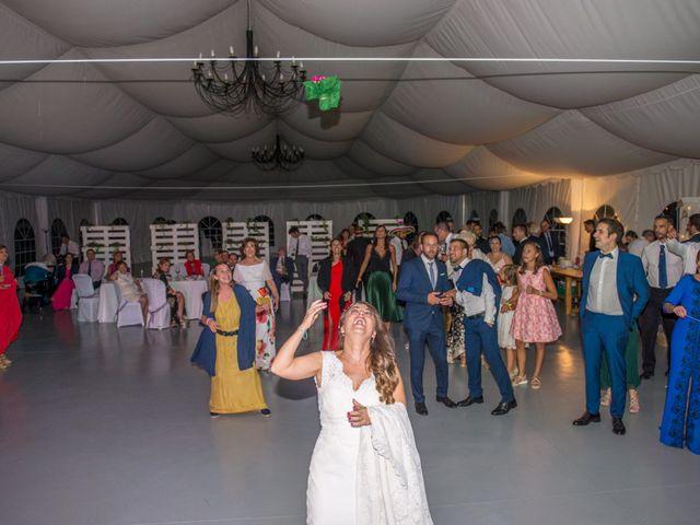 La boda de Alejandro y Ana en Hornillos De Eresma, Valladolid 26