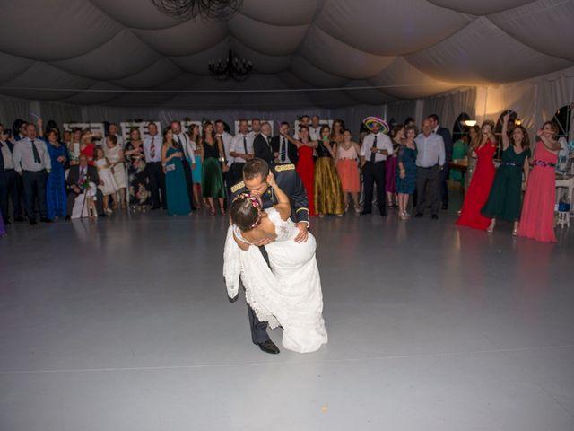 La boda de Alejandro y Ana en Hornillos De Eresma, Valladolid 27