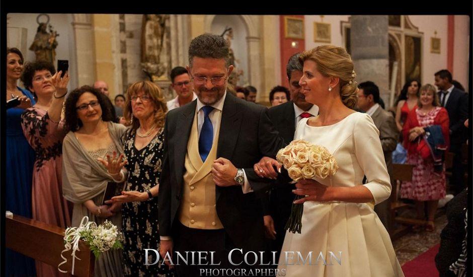La boda de José Ignacio y Raquel en Murcia, Murcia