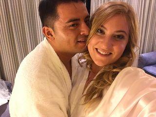 La boda de Desiree y Juan 3