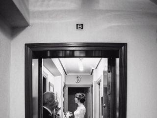 La boda de Nuria y Jorge 3