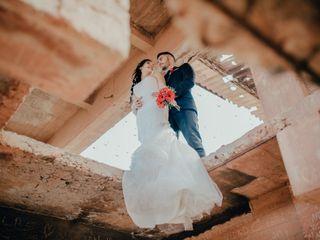 La boda de Sonia y Miguel 1