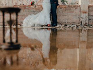 La boda de Sonia y Miguel 2