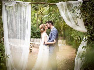 La boda de Raquel y Oriol