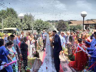 La boda de Noelia y Gonzalo 3