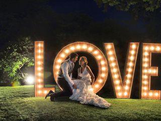 La boda de Noelia y Gonzalo