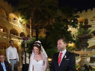 La boda de Carolina  y Manuel 3