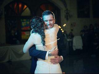 La boda de Carolina  y Manuel