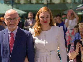 La boda de Miren y Jose 1