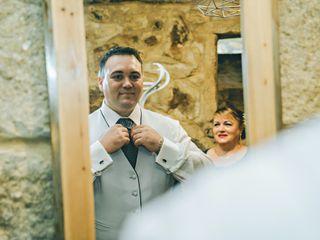 La boda de Olalla y Jorge 2