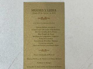 La boda de Moisés y Lidia 3