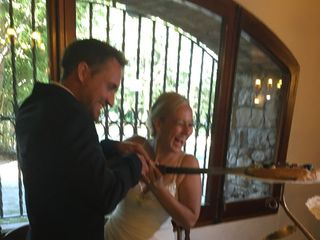 La boda de Miracle y Sergi 2