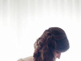 La boda de Alba y Fer 2