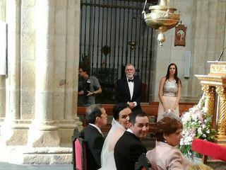La boda de Paloma y Lorenzo 2