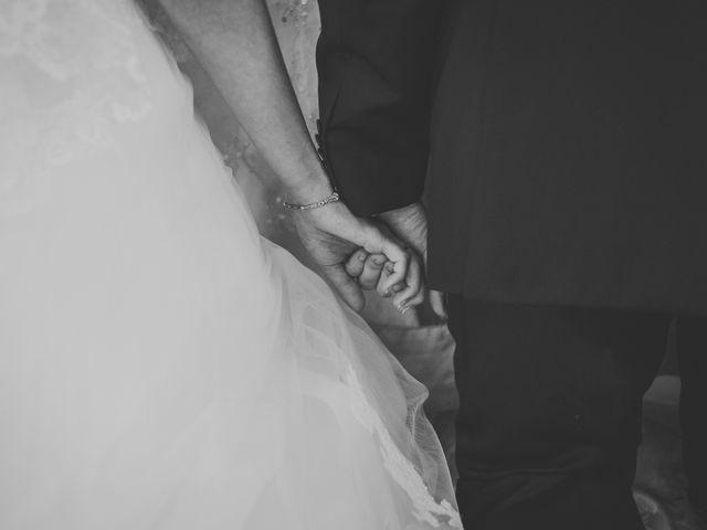 La boda de Nacho y Eva en Fuengirola, Málaga 7