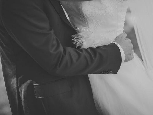 La boda de Nacho y Eva en Fuengirola, Málaga 9