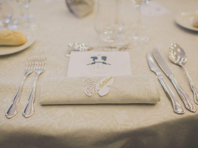 La boda de Nacho y Eva en Fuengirola, Málaga 17