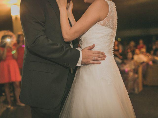 La boda de Nacho y Eva en Fuengirola, Málaga 23