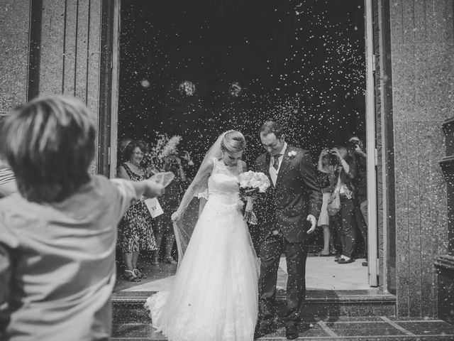 La boda de Nacho y Eva en Fuengirola, Málaga 8