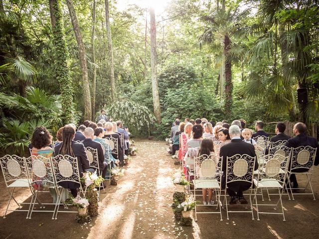 La boda de Oriol y Raquel en Arbucies, Girona 25