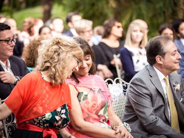 La boda de Oriol y Raquel en Arbucies, Girona 32