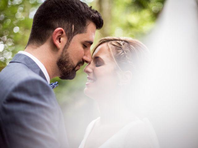 La boda de Oriol y Raquel en Arbucies, Girona 45