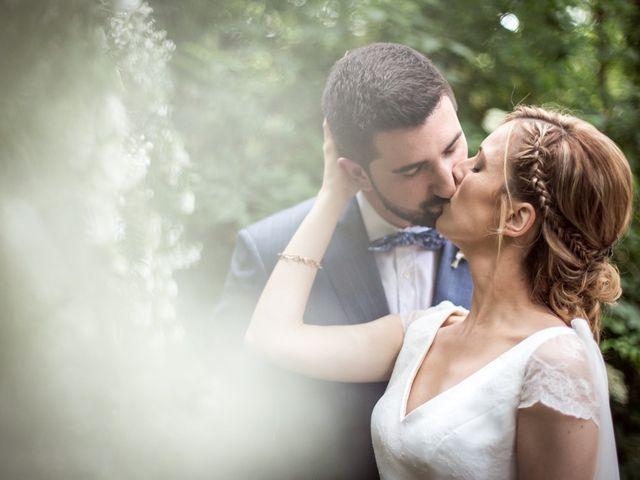 La boda de Oriol y Raquel en Arbucies, Girona 54