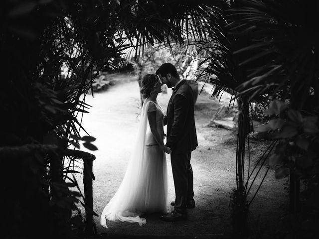 La boda de Oriol y Raquel en Arbucies, Girona 58