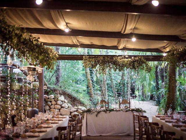 La boda de Oriol y Raquel en Arbucies, Girona 64