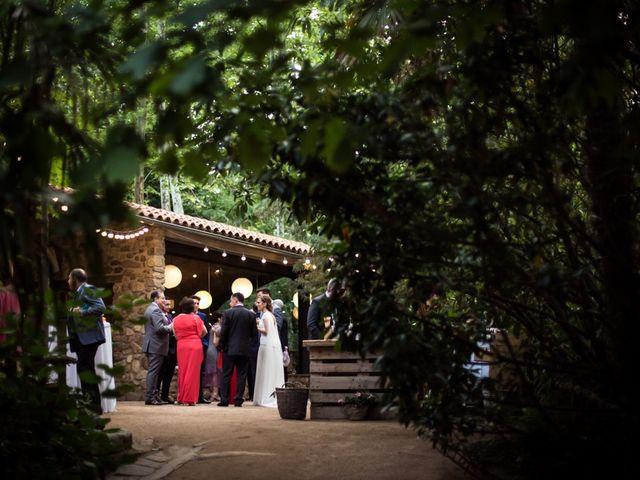 La boda de Oriol y Raquel en Arbucies, Girona 69
