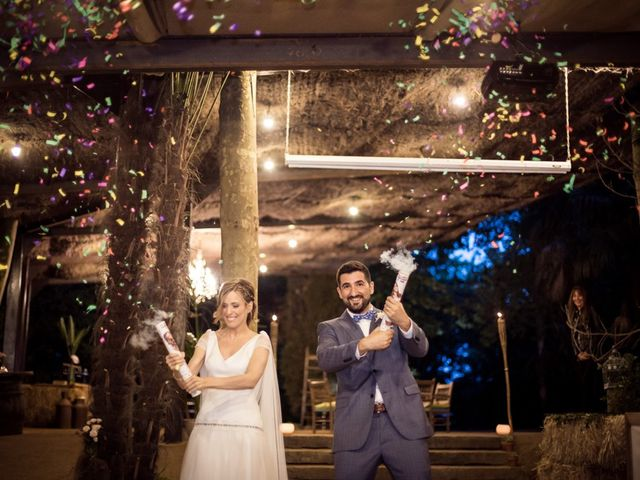 La boda de Oriol y Raquel en Arbucies, Girona 72