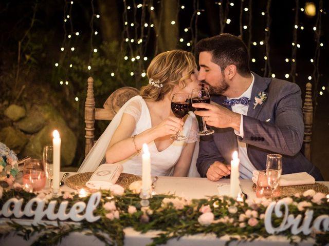 La boda de Oriol y Raquel en Arbucies, Girona 73