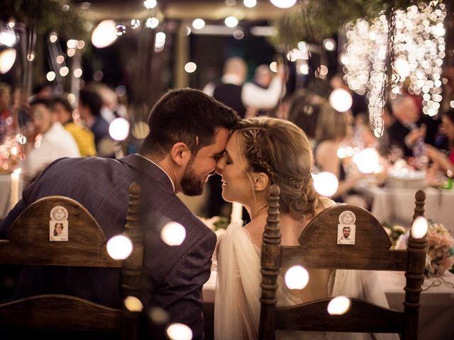 La boda de Oriol y Raquel en Arbucies, Girona 74