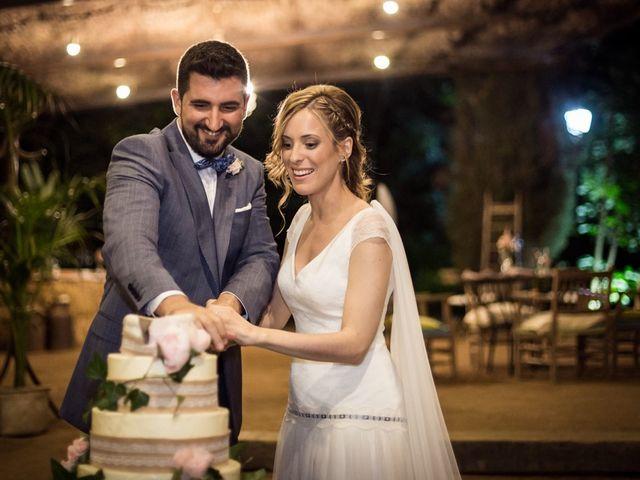 La boda de Oriol y Raquel en Arbucies, Girona 79