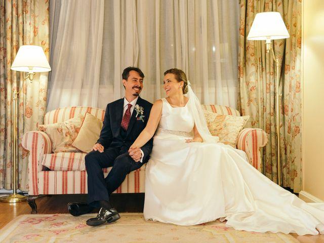 La boda de José y María en Granada, Granada 46