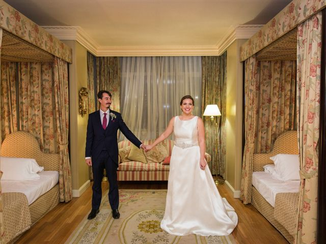 La boda de José y María en Granada, Granada 49