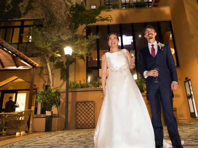 La boda de José y María en Granada, Granada 51