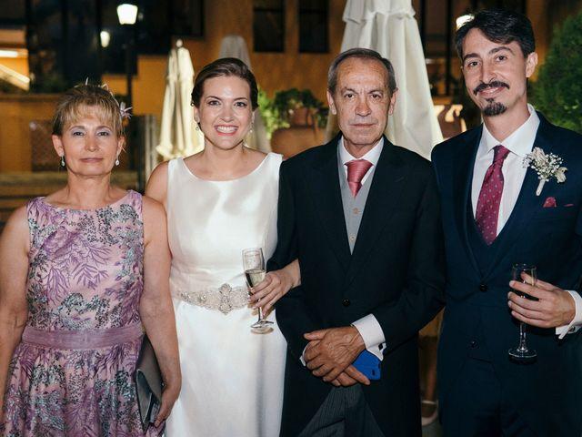 La boda de José y María en Granada, Granada 52