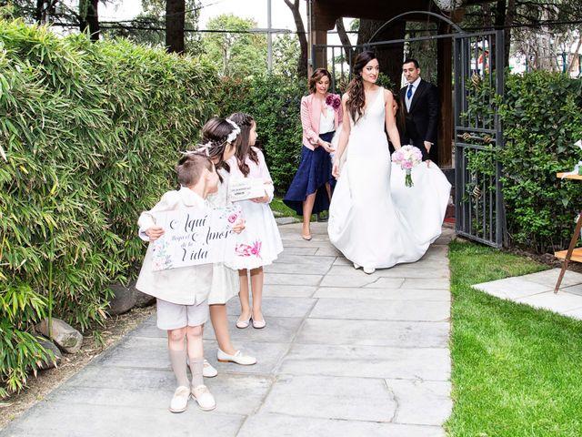 La boda de Javier y Cristina en Leganés, Madrid 13