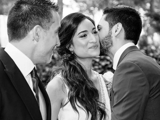 La boda de Javier y Cristina en Leganés, Madrid 14