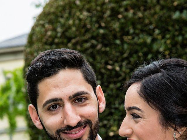 La boda de Javier y Cristina en Leganés, Madrid 19